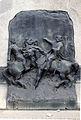9261 - Milano - Enrico Cassi, Monumento a Giuseppe Dezza (1912) - Maddaloni - Foto Giovanni Dall'Orto 22-Apr-2007.jpg