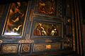 9812 - Venezia - Scola di san Fantin, Aula magna - Palma il giovane, Dottori della chiesa -1600- - Foto G. Dall'Orto, 12-Aug-2007.jpg