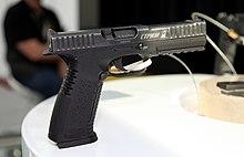 Nambu pistooli dating