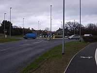 A1237 Roundabout - geograph.org.uk - 715745.jpg