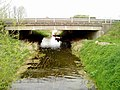 A17 bridge over the river Slea - geograph.org.uk - 627458.jpg