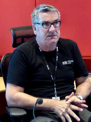 Geoff Hutchison - Geoff Hutchison (November 2014)