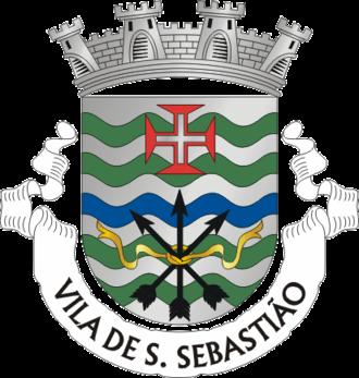 Vila de São Sebastião - Image: AGH vilassebastiao