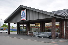 Aldi in Woerden