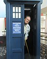 AMC Galleria Elmwood Louisiana June 2018 Doctor Who 3.jpg