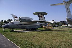 AN-71 CCCP-780361 Zhulyany.jpg