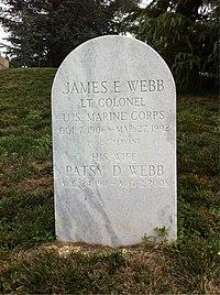 ANCExplorer James E. Webb grave.jpg