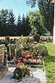 AT-62418 Kath. Pfarrkirche hl. Martin und Friedhof - Lind bei Velden 11.jpg