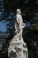 AT 20137 Mozartdenkmal, Burggarten, Vienna-4921.jpg