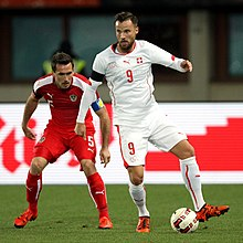 Haris Seferovic Wikipedia