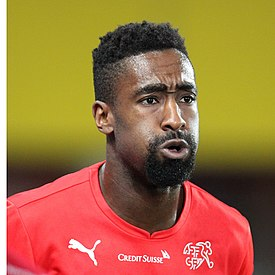 Image illustrative de l'article Johan Djourou
