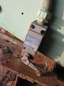 Limit Switch Wikipedia