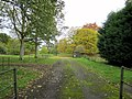 A sad state of affairs, Appleby Castle - geograph.org.uk - 2124887.jpg