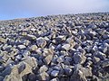 A sea of stones - geograph.org.uk - 1096675.jpg
