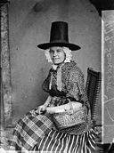 A woman in national dress (Scandrett) NLW3362609.jpg