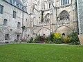 Abbaye de Saint-Riquier, façade côté cour 10.jpg