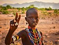 Abore Girl (explore) - Flickr - Rod Waddington.jpg