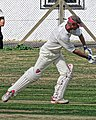 Abridge CC v High Beach CC at Abridge, Essex, England 26.jpg