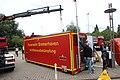 Abrollbehälter AB-Schiffsbrandbekämpfung, Feuerwehr Bremerhaven, Jubiläumsfeier 125 Jahre Feuerwehr Bremerhaven.jpg