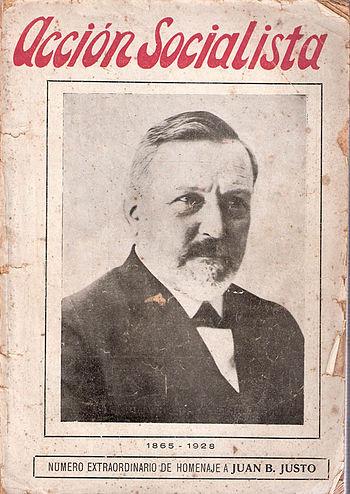 Juan B Justo