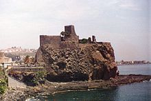 Aci Castello City