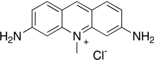 Acriflavine - Image: Acriflavine