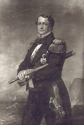 Adalbert, Preußen, Prinz, 1811-1873