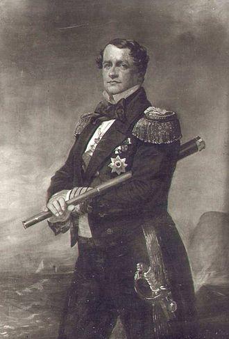 Generalinspekteur der Marine - Image: Adalbert von Preußen