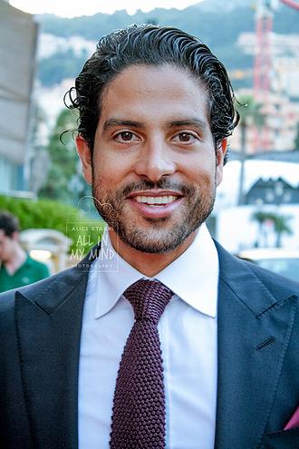 Adam Rodriguez - Rodriguez in 2014