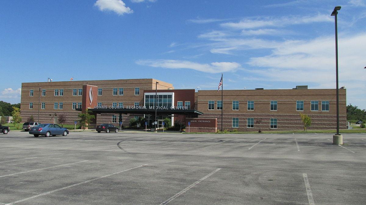 Adams County Ohio Building Department