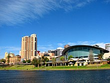 List of places in South Australia by population - Wikipedia