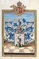 Adelsdiplom - Golling 1808 - Wappen.jpg