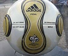 Final de la Copa Mundial de Fútbol de 2006 - Wikipedia 212f00f4cbdee