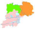 Administrative Division Xiong'an.png