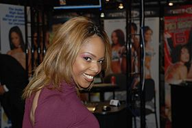 Adult Expo 2009 Marie Luv 02.jpg
