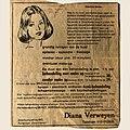 Advertentie Diana Verweijen in de Havenloods.jpg