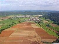 Aerials Seitingen-Oberflacht 20.09.2005.jpg