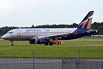 Aeroflot, RA-89025, Sukhoi Superjet 100-95B (19186957865) (2).jpg