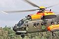Aerosptiale Super Puma-1 - Flickr - Ragnhild & Neil Crawford.jpg
