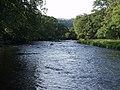 Afon Dyfrdwy near to Llantysilio Hall - geograph.org.uk - 237320.jpg