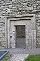 Aghowle Church Doorway II 2016 09 11.jpg