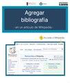 Agregar bibliografía a un artículo de Wikipedia.pdf