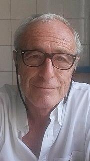 Agustín Maravall Spanish economist
