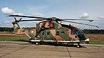 Agusta-Westland EH-101 Merlin, 19611, Belgian Air Force Day 2018 pic1.jpg