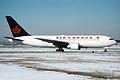 Air Canada Boeing 767-233ER (C-FBEM 254 24325) (8463663055).jpg