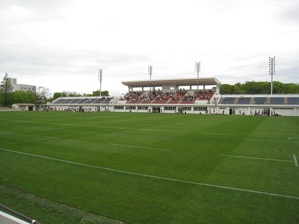 Akita Football Stadium 2