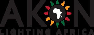 Akon Lighting Africa - Image: Akon Lighting Africa