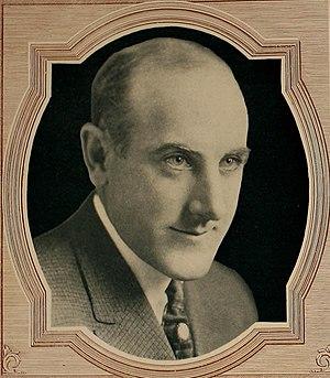Al Christie Film director, producer, and screenwriter