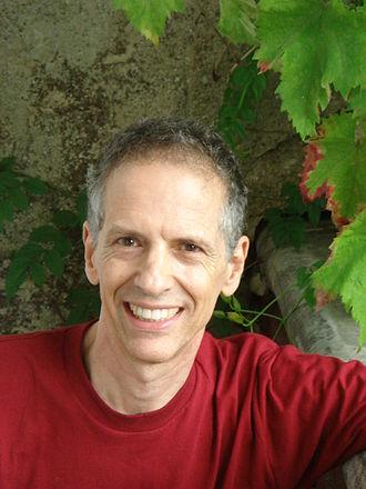 Alan Weinstein - Photo by Margo Weinstein