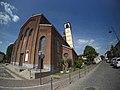 Albairate - Chiesa parrocchiale di San Giorgio Martire - panoramio (4).jpg